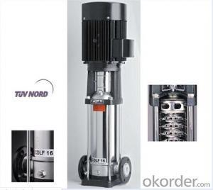 Water  Pump CDL, CDLF