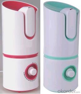 Angel Cylinder Home Humidifier