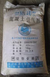 Air Entraining Admixture AE-2 concrete admixtures