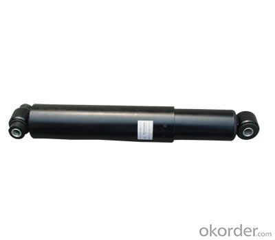GAS INSULATED CUBICLES shock absorber