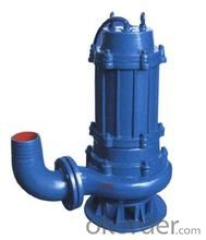 Single-stage Single-suction Horizontal Pump