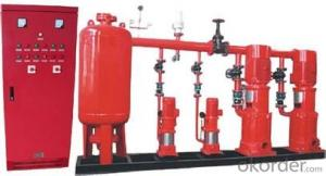 Fire-fighting Pump FFP003