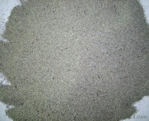 Material Castable/Refractory Castable