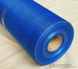 Fiber glass mesh cloth-60g/m2