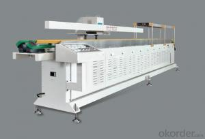 Drying Machine for Making Can in Packing Industry