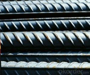 High Quality Steel Rebar