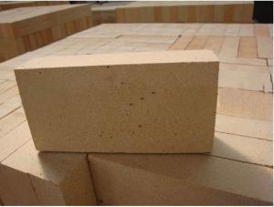 Light Weight Refractory Bricks