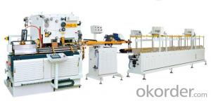 Automatic Pail Welder for Metal Cans Packaging