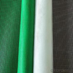 Fiberglass Mesh 90g/M2 5*5 Hot Selling Good Price
