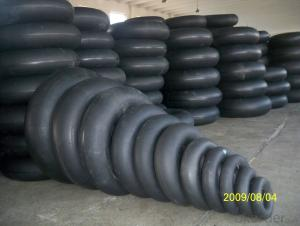 The industrial vehicle tire inner tube 5.00R8oriented/driving tire