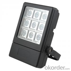 LED Flood Lighting 48W