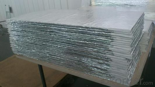 Vacuum Insulation Panel And Board25MM