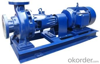 Chemical Process Pump CPP004
