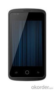 Dual SIM Dual core CPU 3.5inch Smartphone M350
