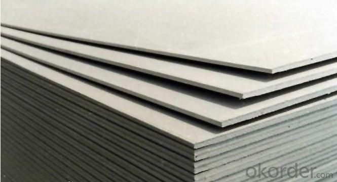 Fiber Cement Board 8mm Fiber Cement Board 8mm