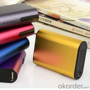 Portable Power Bank Power Charger