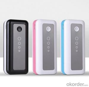 Power Bank for All Mobile Phones