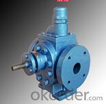 Gear Oil  Heat Insulation Pump