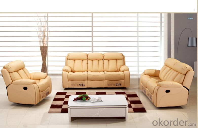 Modern recliner sofa 1 seater 2 seater 3 seater