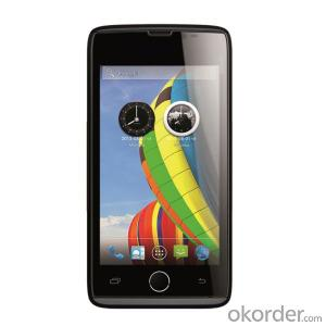 M403 4.0 Inch Mtk6572 1.2GH Dual Core Android Smartphone