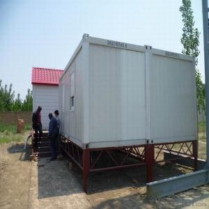 Good Quality Container House