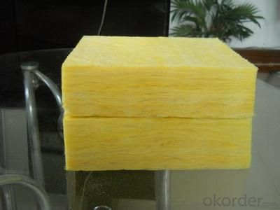 Glasswool Board 30kg/m3 china manufacturer