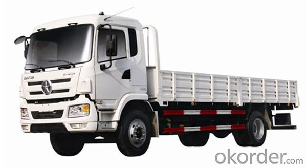 N6 Series Cargo Truck CGC1141