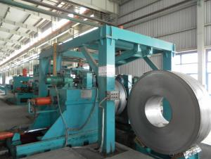 ERW325 Steel pipe mill machine