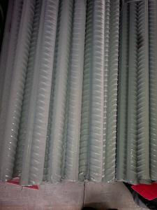 GB Standard Deformed Steel Rebars HRB335, HRB400, HRB500