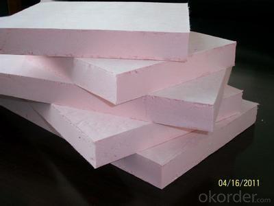 Phenolic Foam Boards Insulation 16CM dor wall
