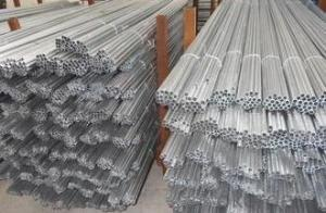 British standard steel tube