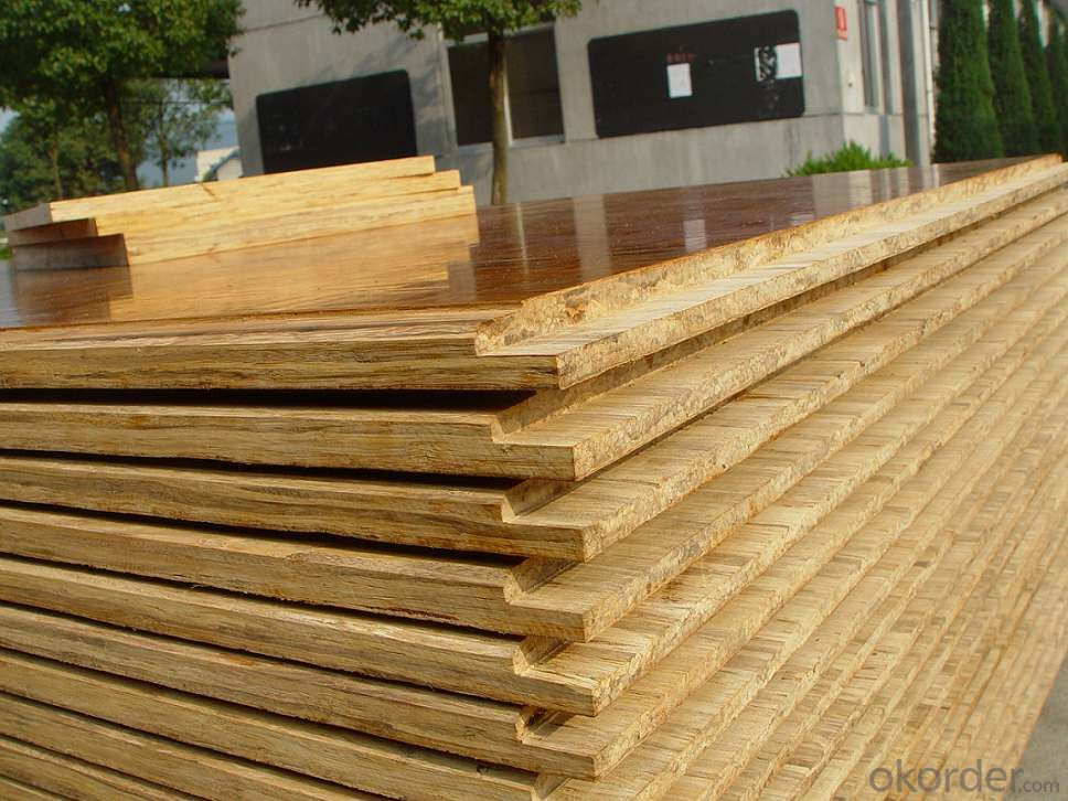 Container Plywood Floor For New container