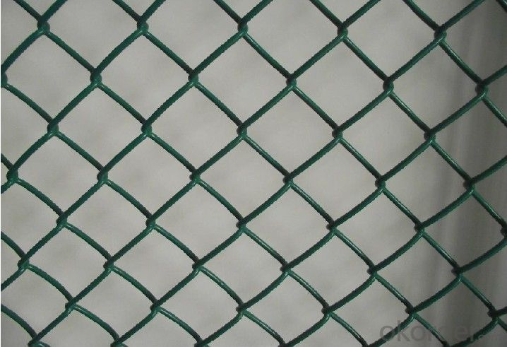 Chain Link Fence of high quality