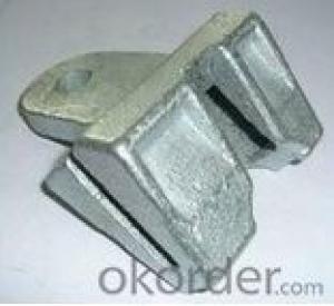 Ringlock Scaffolding Diagonal Brace End/Head/Casting