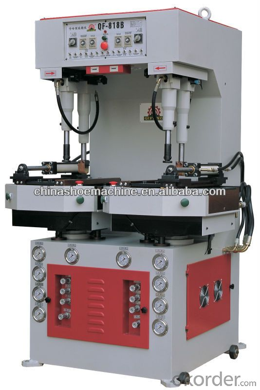 shoes machine ,shoe making machinery,sole pressing machine ,sole attaching machine