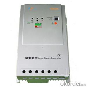 MPPT Solar Charge Controller for Photovoltaic System 30A, 12/24V Tracer-3215RN