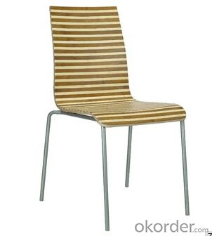 New Design Amber library chair MF-C20