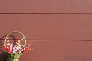 decorative siding panel & Hanyi wall Panel & mobile home paneling