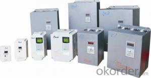 Frost frequency converter with reasonable price and good delivery time