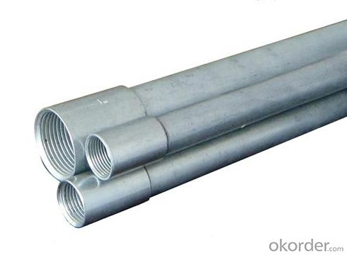 British standard electrical pipe
