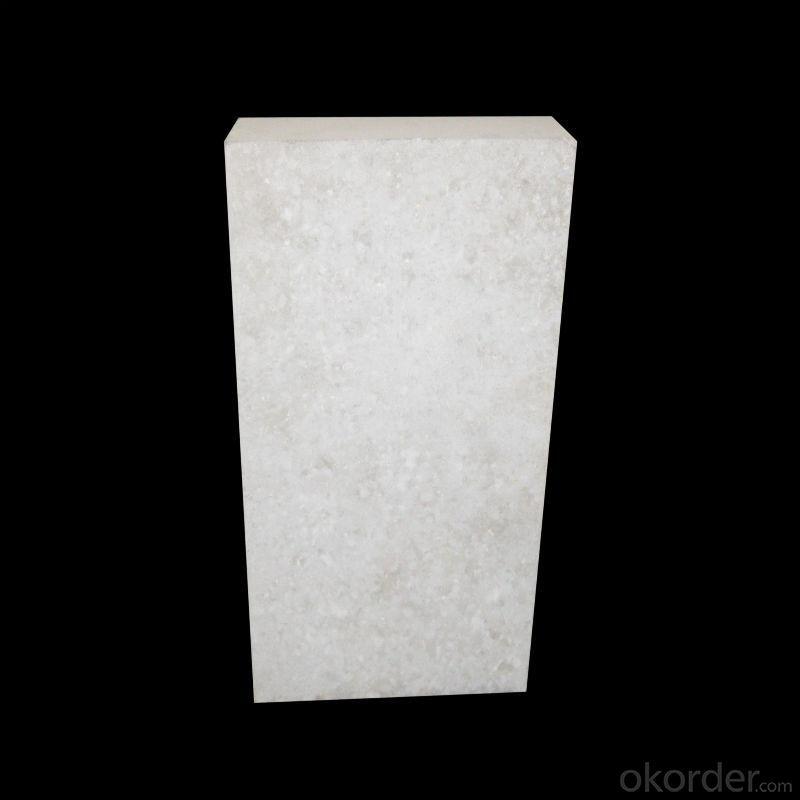 Standard Low Density Mullite Brick