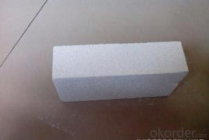 Standard Low Density Mullite Brick