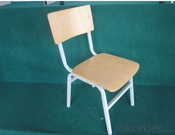 Metal School Furniture Student Chair MF-C08