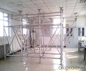 Steel Prop & Tripod for building construction