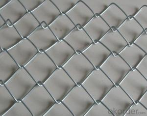 High Quality Chain Link Fence  Panel