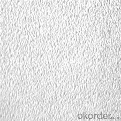 Gypsum Ceiling Tiles 9mm Texture 154