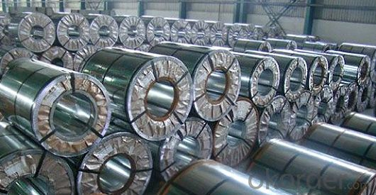 Good Quality Prepainted Galvanized Steel Coil