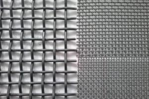 Mesh Wire Roll Concrete Reinforcement Mesh in Different Gauges