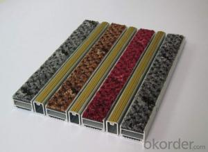 bank entrance door mat/bar carpets/hotel entrance carpet