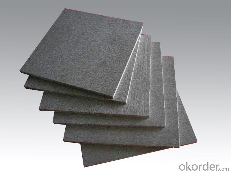 Fiber Cement Board Square Fiber Cement Board Square
